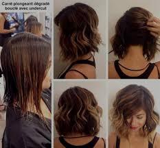 Coupe Cheveux Degrade Quand Couper Ses Cheveux 95 Couper