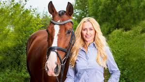 All in a day's work: PR guru Ashley Rossiter *H&H Plus* - Horse ...
