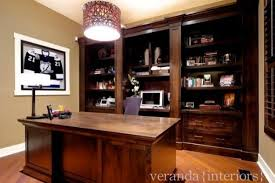 home office study. plain home office built ins home with none to study