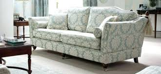Printed Sofas Fabric Sofa Pattern Floral Print  And Loveseat1