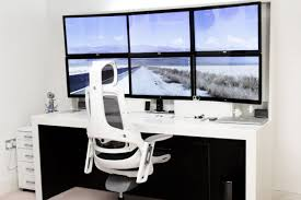 office setups. Tech Titans: 10 Amazing Ultimate Setups Office