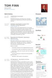 Independent Consultant Resume Samples Visualcv Resume Samples Database