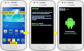 Sampai jumpa di artikel saya selanjutnya. Tutorial Flash Samsung Galaxy Ace 3 Gt S7270 Repairs Ponsel
