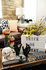 best 25 halloween home decor ideas
