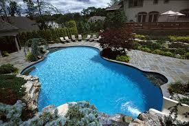 inground pools nj. inground pools by sage landscape contractors watchung nj nj