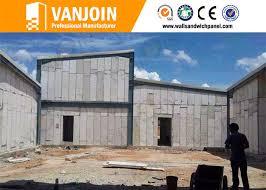 interior wall materials lightweight precast concrete panels fire resistant