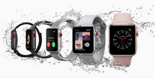 Обзор <b>Apple Watch Series 3</b>: новая версия самых популярных ...