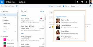 new outlook microsoft readies new outlook com outlook on the web features zdnet