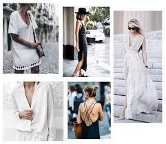 Stylish minimalist looks for summer - The Lifestyle Files