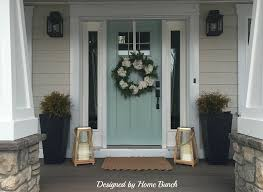 what color should i paint my front doorFront Door Paint Colors I81 About Remodel Simple Small Home Decor
