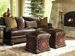traditional leather living room furniture. Perfect Leather Fabric And Leather Living Room Furniture Traditional Sofa With A Pop R