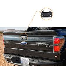 Ford F150/Dodge Ram/Toyota Tundra/Chevrolet Silverado Backup Camera