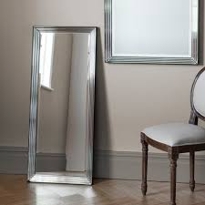 exeter long wall mirror