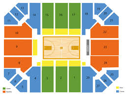 Stanford Basketball Seating Chart California Golden Bears Basketball Tickets At Haas Pavilion On January 26 2020 At 3 00 Pm