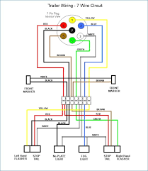 semi trailer wiring diagram 7 way kanvamath org semi truck trailer wiring harness amazing rv wiring harness contemporary everything you need to know