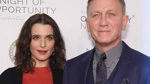Rachel Weisz en Daniel Craig verwachten ...