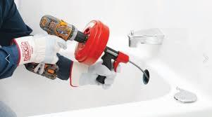 best plumbing drain snake