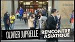 rencontre chinoise ostend