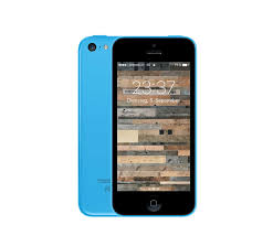Apple iPhone 5C , 16 GB, Blau - revendo.ch