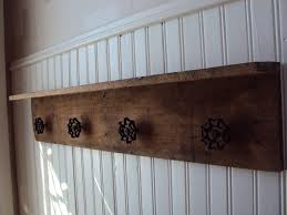 48 Coat Rack New 32 Great Diy Wood Wall Coat Rack Diy Baby Stuff