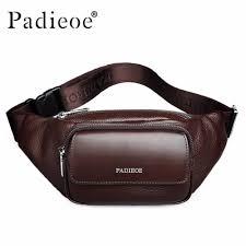 Mens Designer Belt Bag Designer Waist Pouch Bag