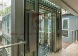 kone passenger elevator counterweight
