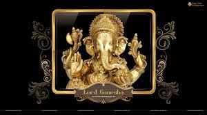 Lord Ganesha Wallpaper 1080p HD High ...