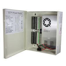 electrical power box. Wonderful Electrical 18Port CCTV Power Box Inside Electrical L