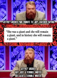 Not a political statement, I just really like Brian Blessed via Relatably.com