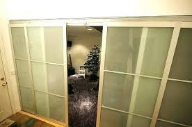 sliding doors room divider problems ikea pax installation