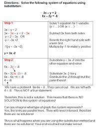 systems of equations elimination method worksheet worksheets for