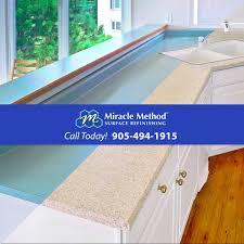 Georgetown, ON Surface Refinishing & Repair   Miracle Method of ...