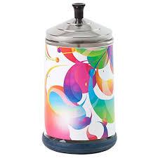 Barbicide Jar Decorative Salon Skins Decorative Barbicide Jar Wrap Basketweave Walmart 85