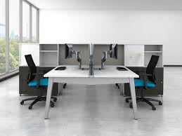 office interiors photos. Office Furniture Systems By AIS! Accomplish This With Under-the-desk Power And Cables, Along Easy To Access Tabletop Outlets. Interiors Photos