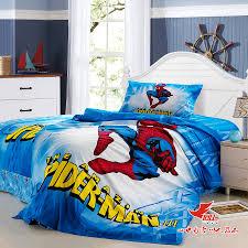 Marvel Spiderman  Spiderman Bedroom With Great Kids BedroomsSpiderman Bedroom Furniture
