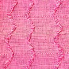 wool kilim rug hot pink kilim rug available at babasouk