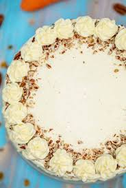 The Best Carrot Cake Recipe [video] - Sweet and Savory Meals   Recipe in  2020   Best carrot cake, Carrot cake, Carrot cake recipe