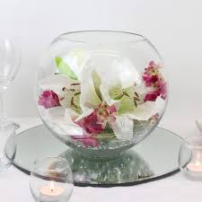How To Decorate A Bowl How To Decorate A Fish Bowl Vase Cabinetsickchickchic 53