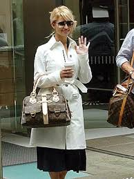 louis vuitton tote celebrity. we leave you with some celebrities wearing her louis vuitton manhattan bag. tote celebrity