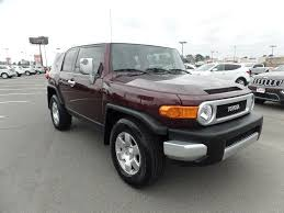 2007 Used Toyota FJ Cruiser Great Deal!!! - MUST SEE at Landers ...