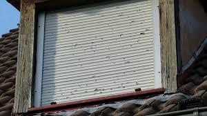 Fenster Rolladen Teile Klemmsicherung Rollladen Einbruchschutz Für