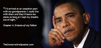 Dreams From My Father Quotes Best of Obama Gates Quotes On QuotesTopics
