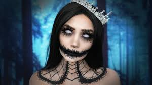 queen of the dead makeup tutorial