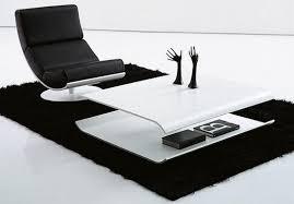 Levitating Coffee Tables