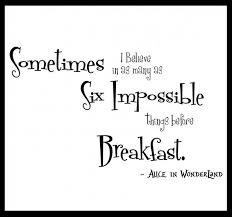 Quotes From Alice In Wonderland New Alice In Wonderland Birthday Quotes On QuotesTopics