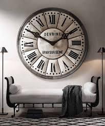 Small Picture Best 25 Wall clocks ideas on Pinterest Big clocks Clocks and