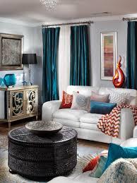 Orange Decorating For Living Room Living Room Hgtv Living Room Ideas Decorating Hgtv Living Rooms