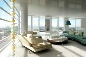 Modern Luxury Living Room Ultra Modern Luxury Living Interior Design Ideas