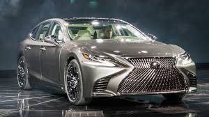 2018 lexus 250. simple 2018 2018 lexus ls gains new platform loses weight and lexus 250