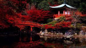 Yamaguchi Japan Landscape Wallpapers HD ...